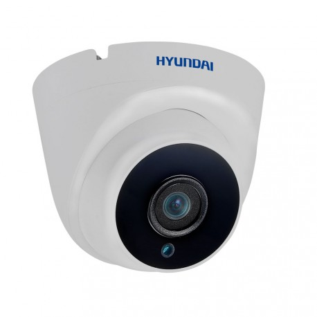 HYUNDAI TELECAMERA DOME 4 IN 1 DA 2 MP HYU-245N