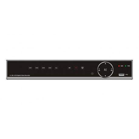 BS-NVR8200