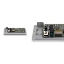 DUEVI - SOFTWARE + CAVO + INTERFACCIA PER CENTRALI DUEVI SOLO VERSIONE USB - CONVERTER USB