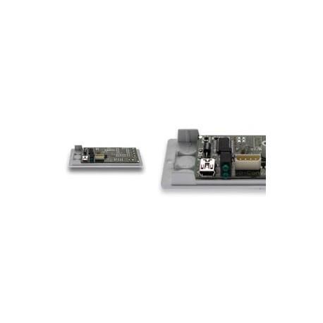 DUEVI - CONVERTER USB - SOFTWARE + CAVO + INTERFACCIA PER CENTRALI DUEVI SOLO VERSIONE USB
