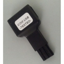 COM USB