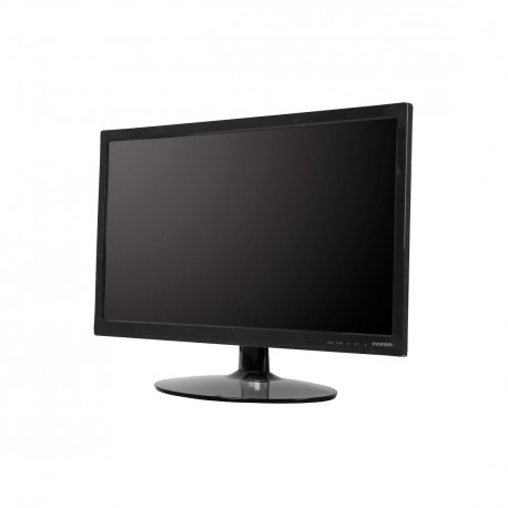 "HYUNDAI MONITOR LED 19,5"" PROFESSIONALE  HYU-265"