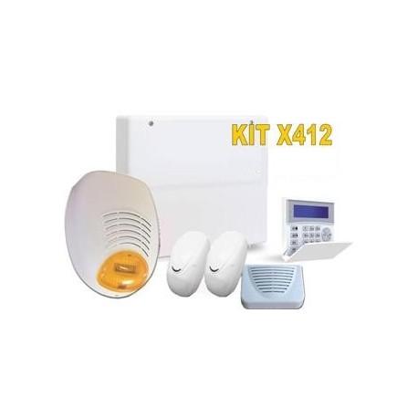 KIT X412