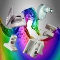 Accessori per infrarossi