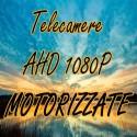 Telecamere AHD 1080P ottica motorizzata