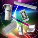 Sensori doppia tecnologia da esterno