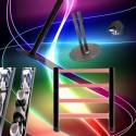 Barriere infrarosso tipo Matrix da esterno