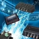 Amplificatori e distributori video